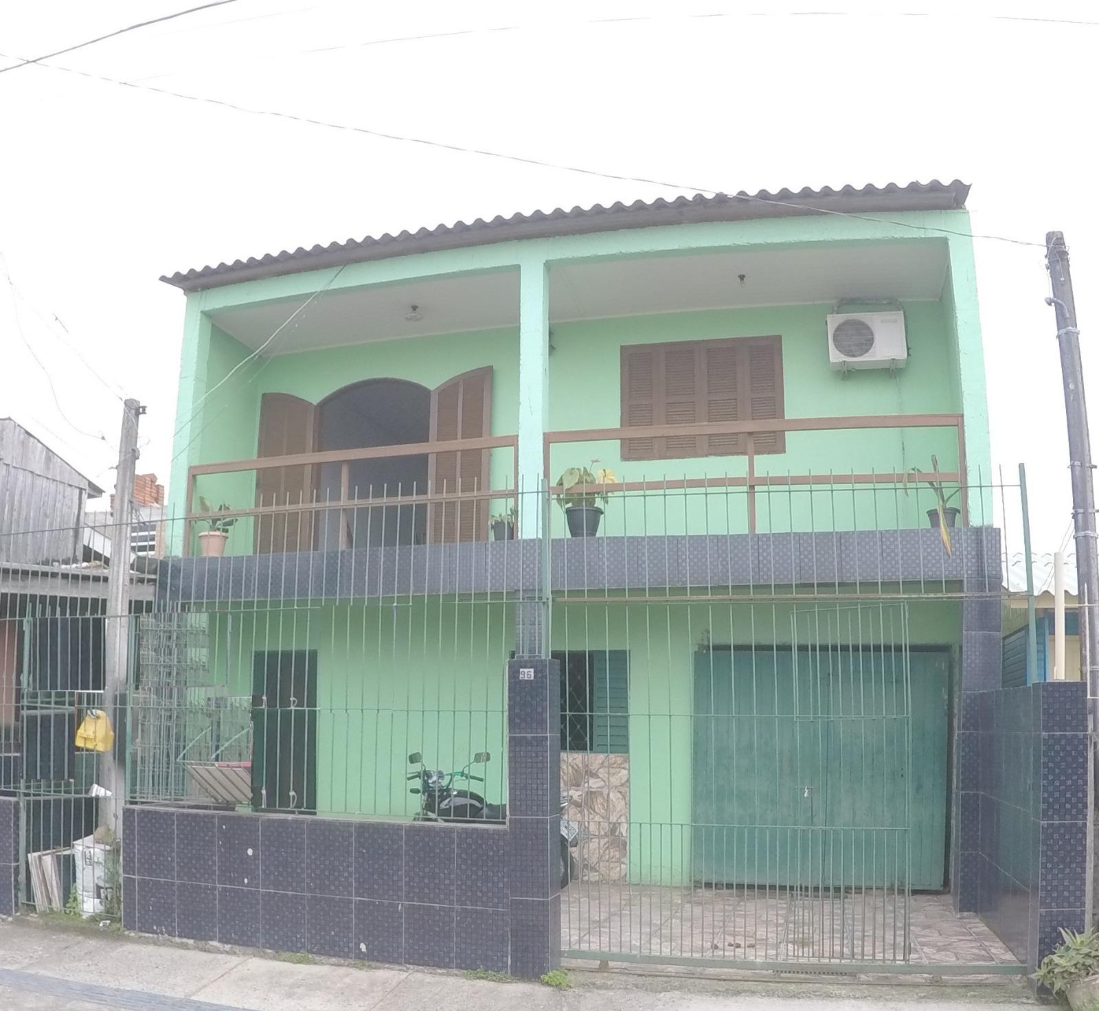 Casa 3 Dorm, Central Park, Canoas (BD3213)
