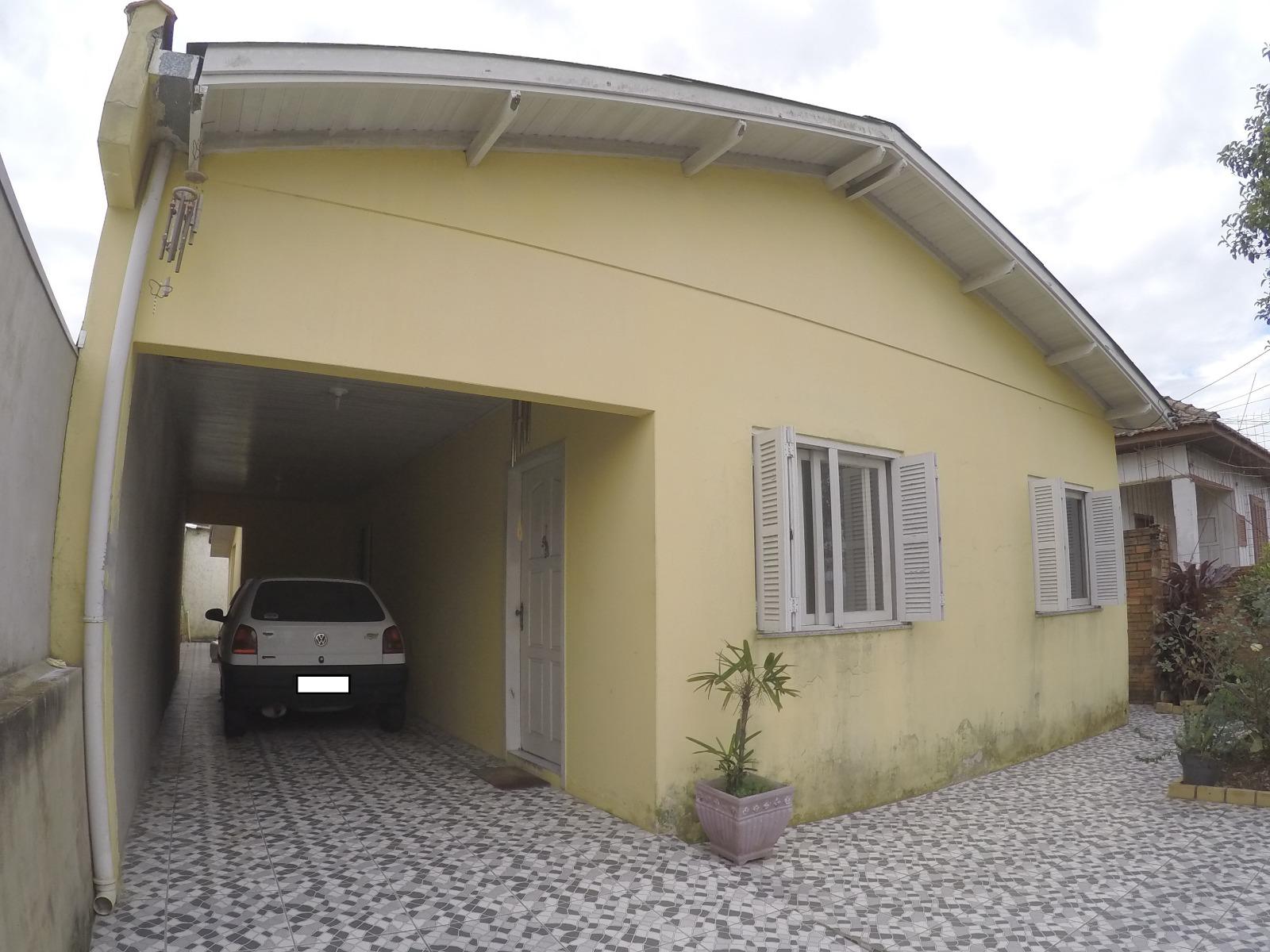 Casa 3 Dorm, Fátima, Canoas (BD3240)