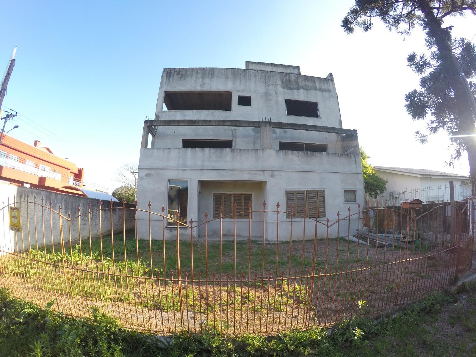 Brandalise Imóveis - Casa 5 Dorm, Igara, Canoas