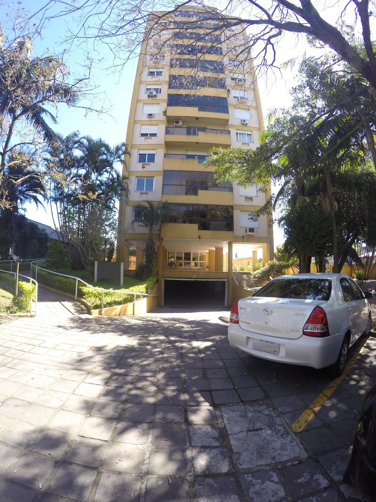 Concórdia - Apto 3 Dorm, Centro, Canoas (BD3253)