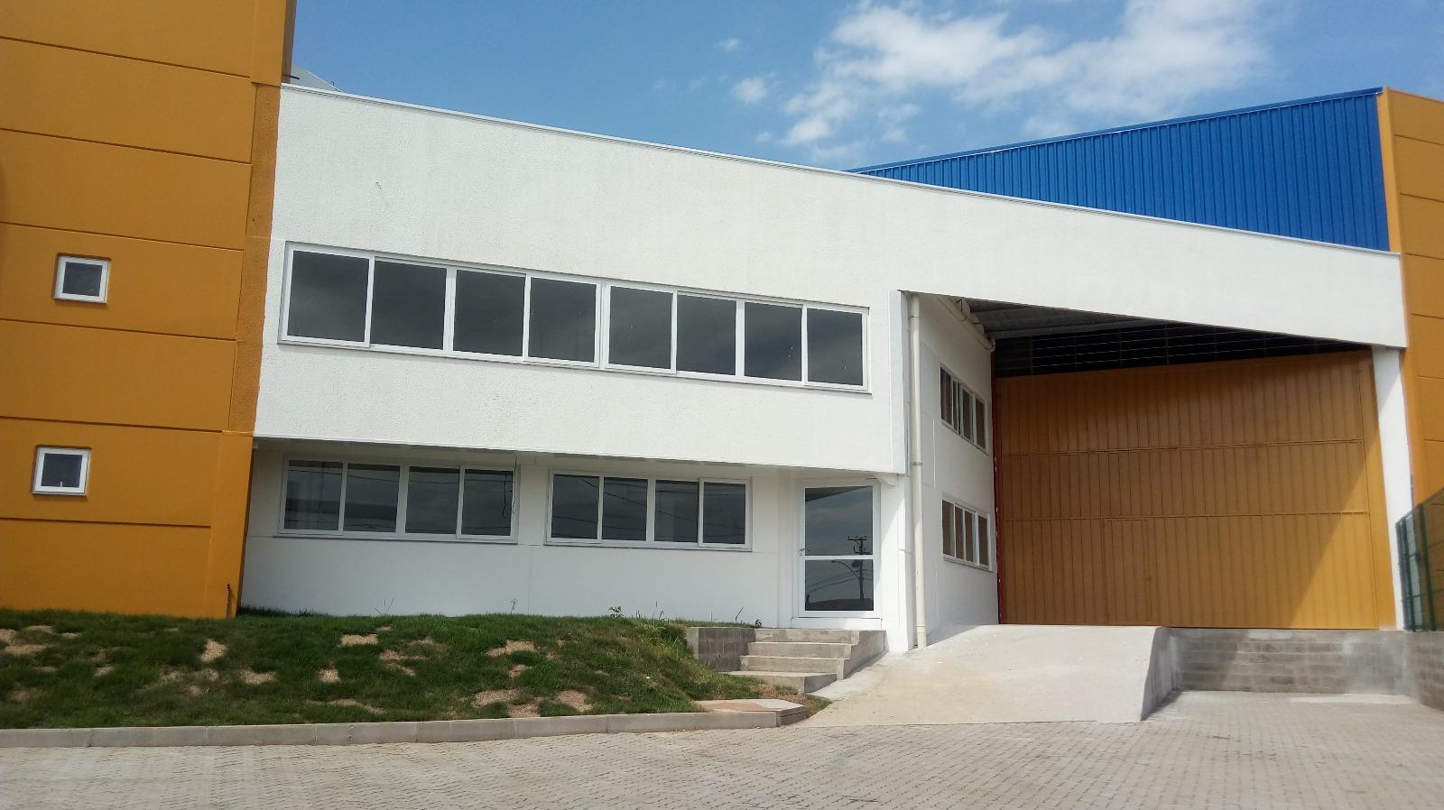 Galpão, Vila da Paz, Cachoeirinha (BD3290) - Foto 3
