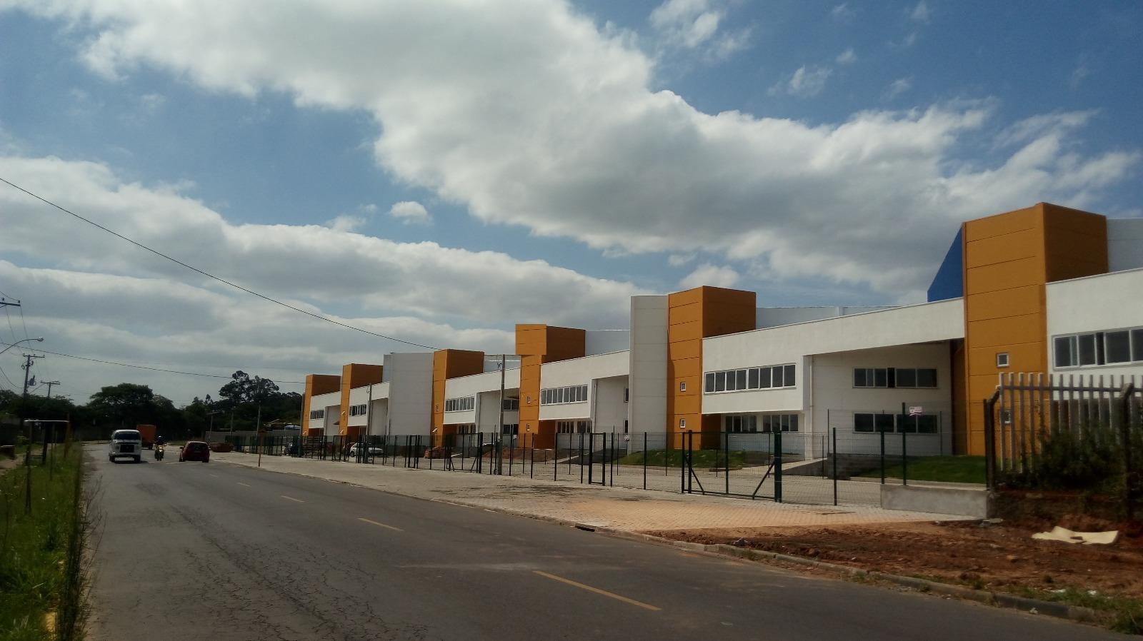 Galpão, Vila da Paz, Cachoeirinha (BD3290)