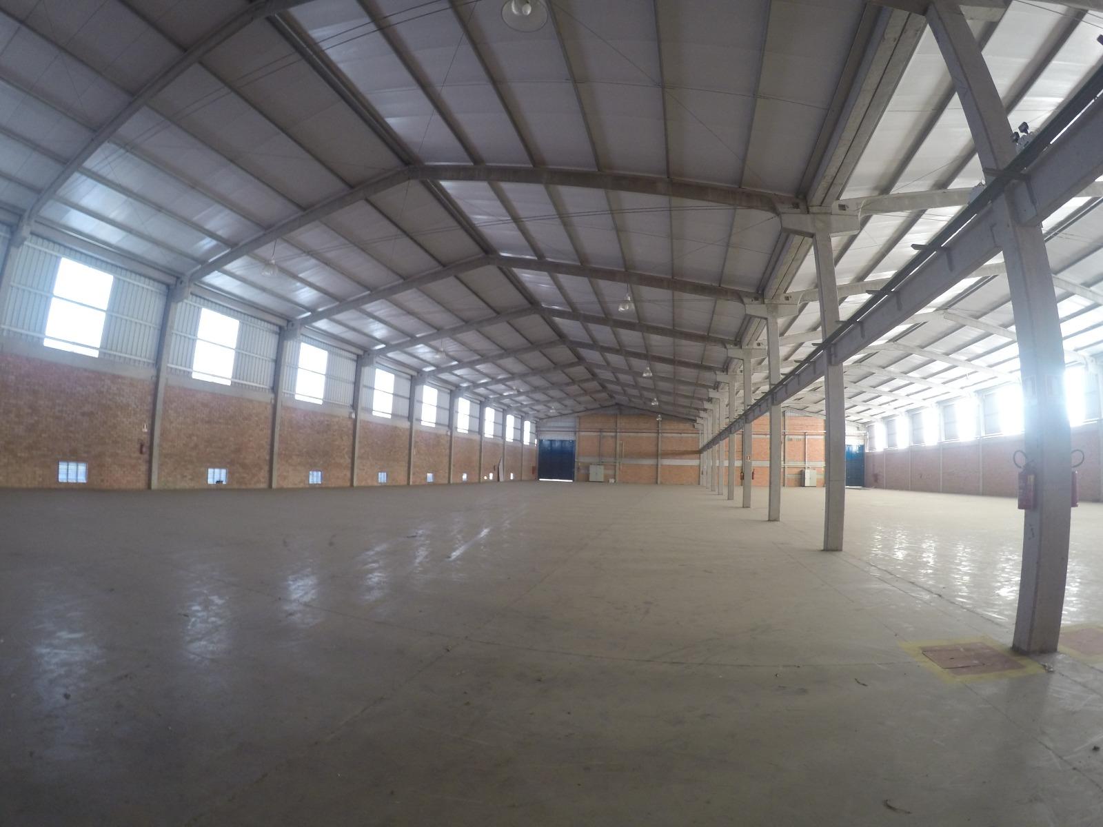 Galpão, Distrito Industrial, Cachoeirinha (BD3294) - Foto 13