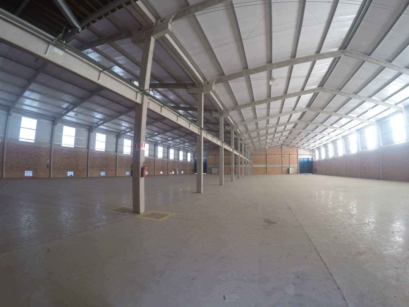 Galpão, Distrito Industrial, Cachoeirinha (BD3294) - Foto 12