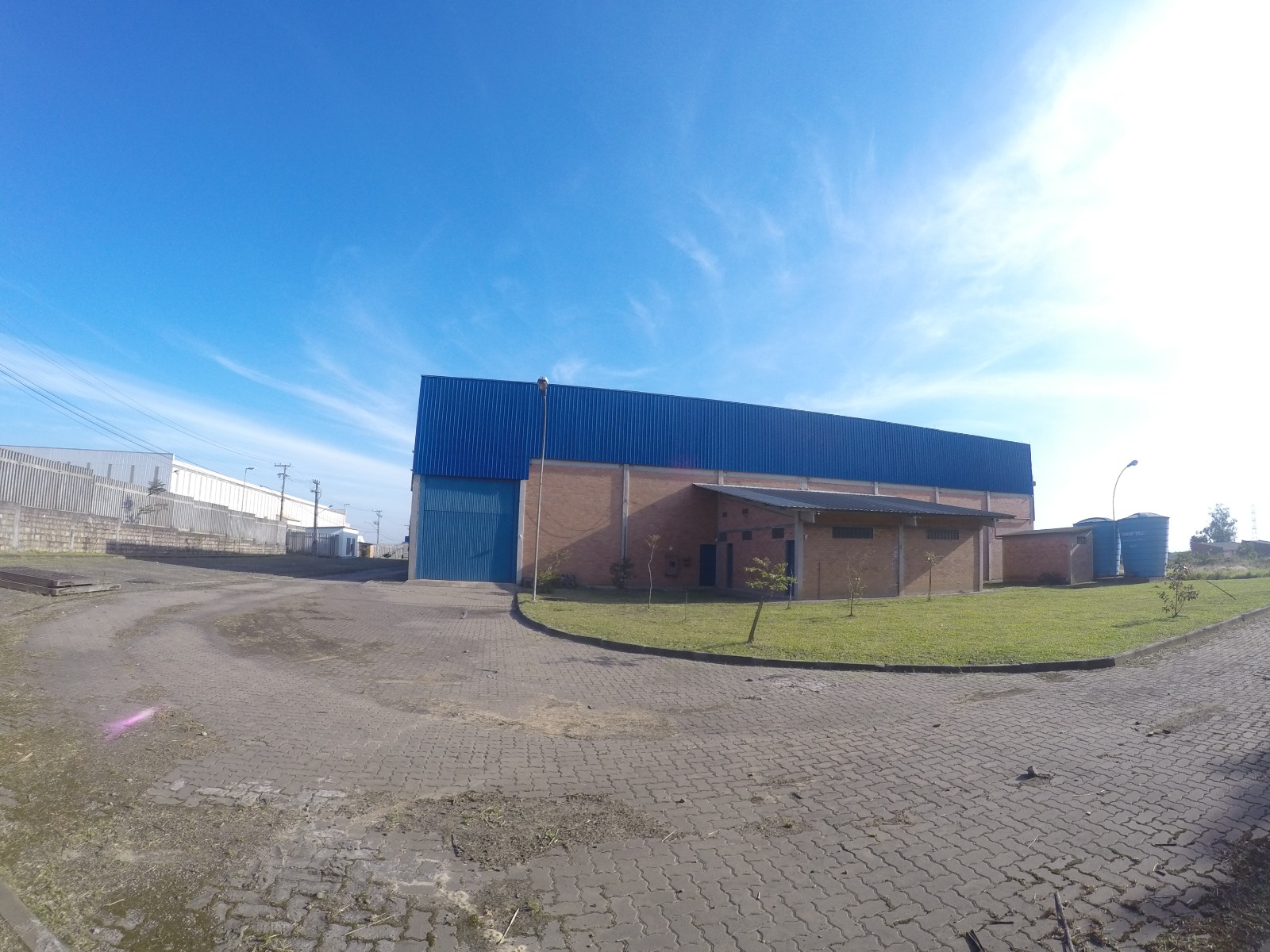 Galpão, Distrito Industrial, Cachoeirinha (BD3294) - Foto 16