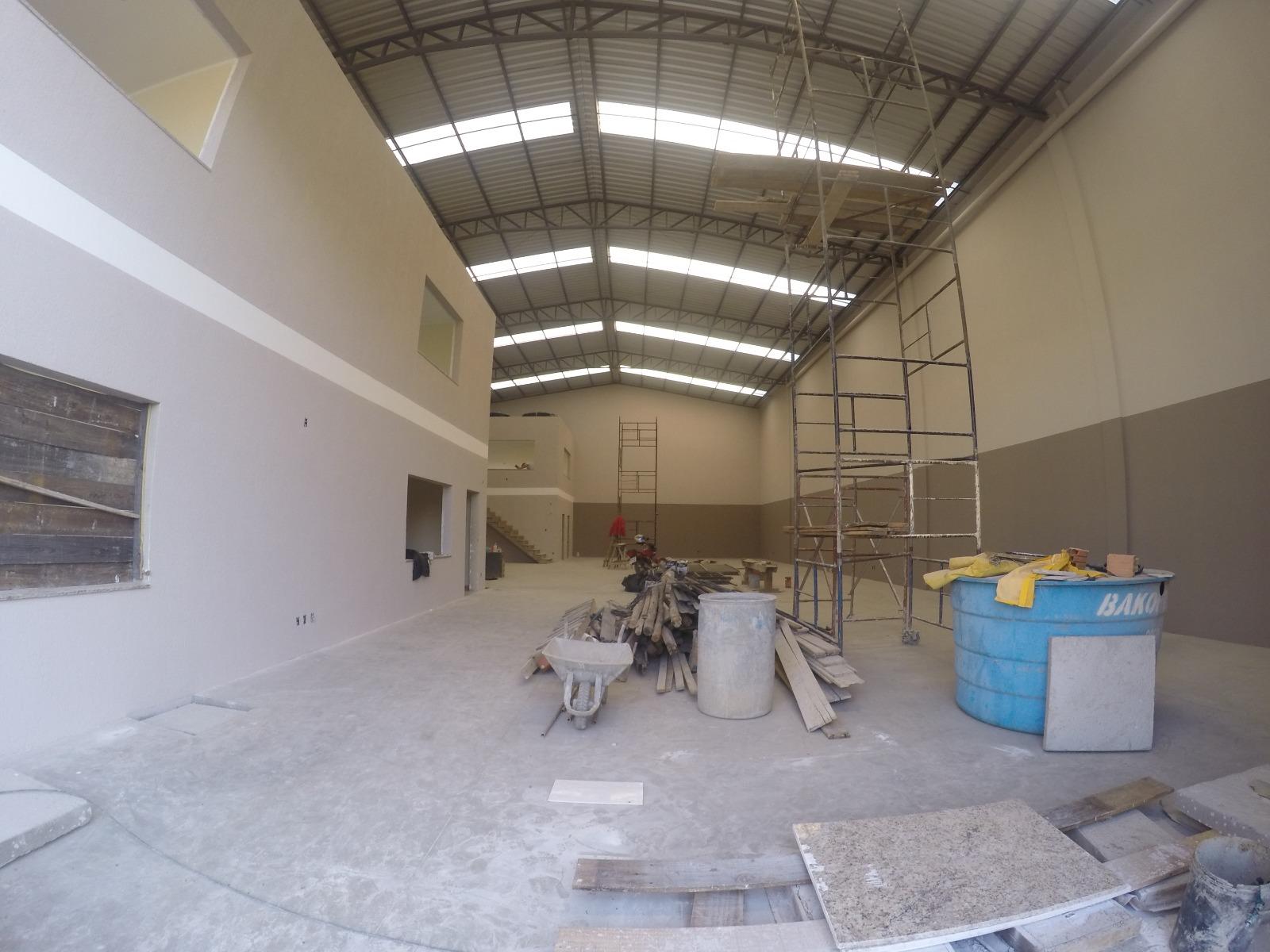 Galpão, Distrito Industrial, Cachoeirinha (BD3296) - Foto 3