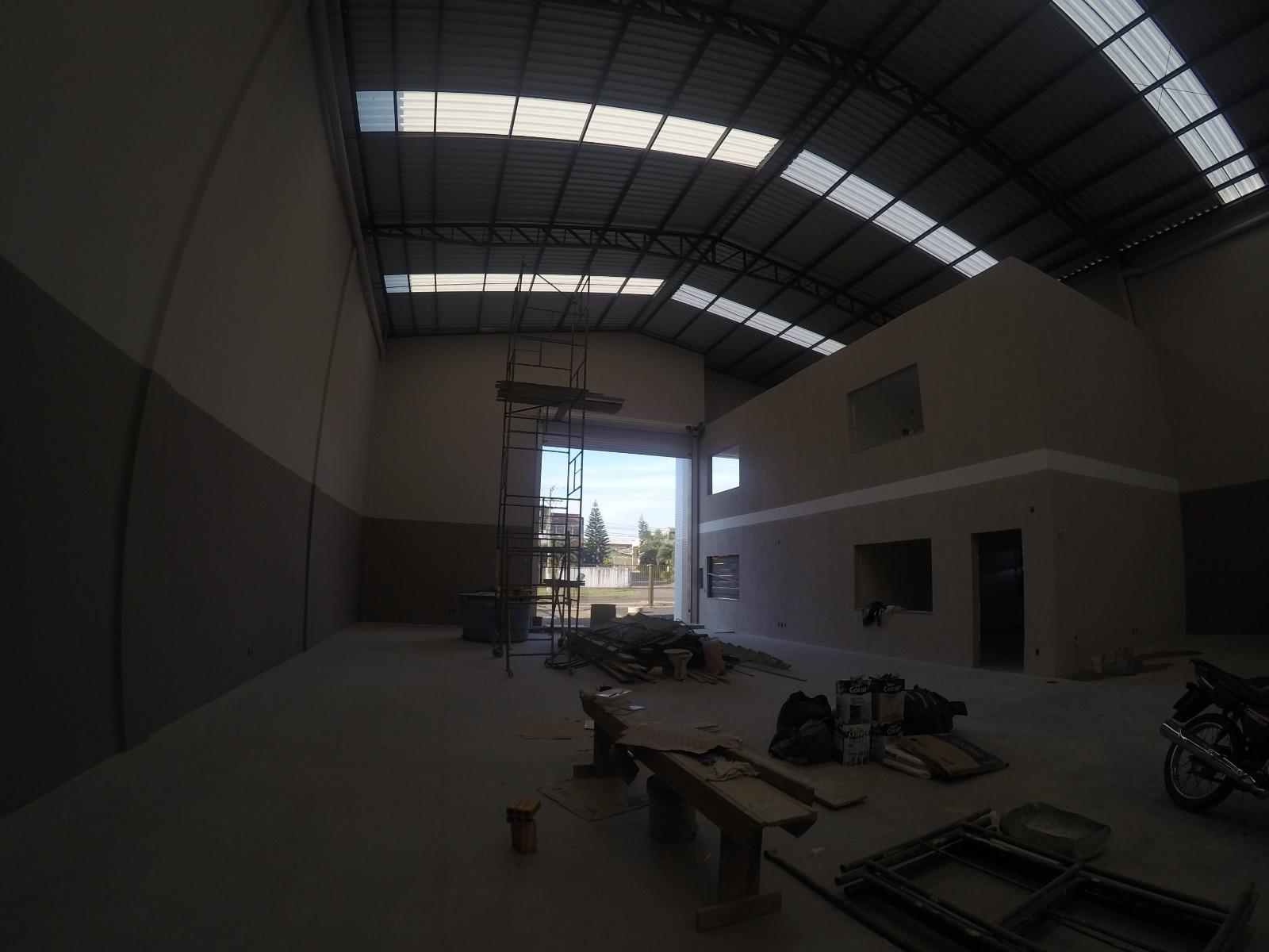 Galpão, Distrito Industrial, Cachoeirinha (BD3296) - Foto 8
