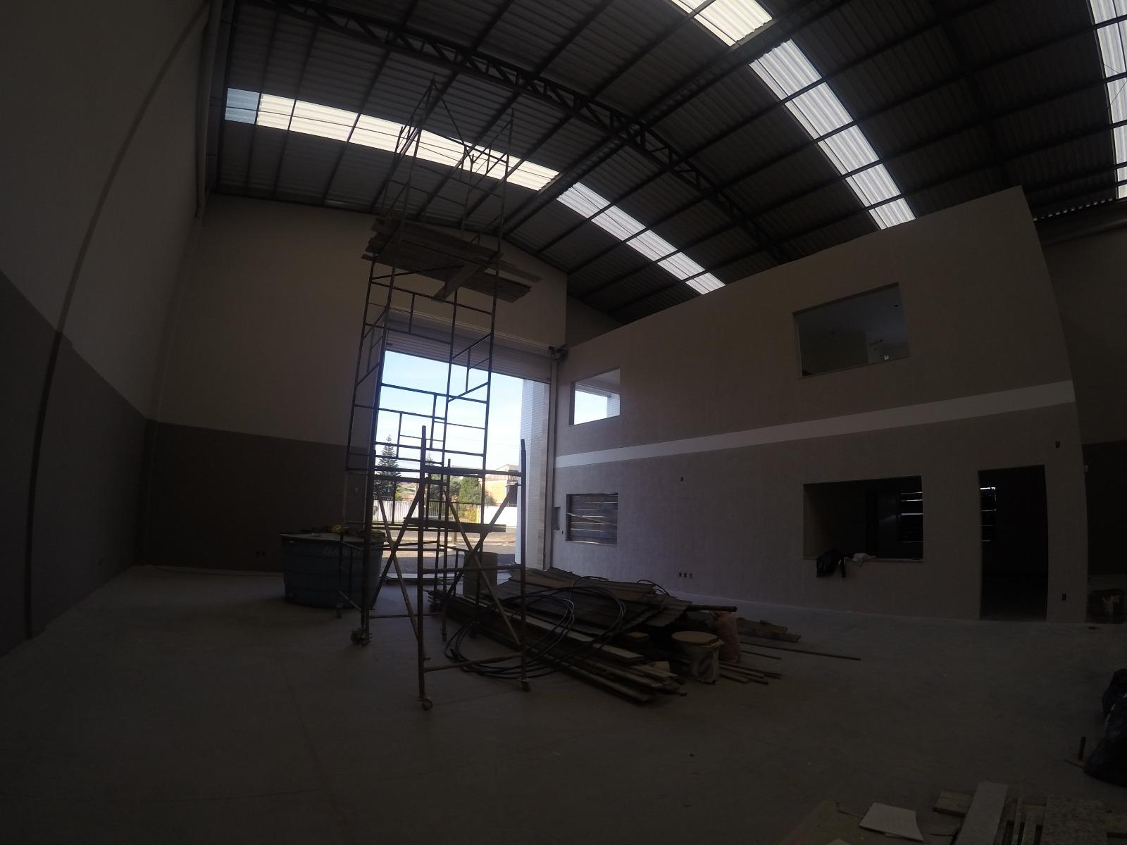 Galpão, Distrito Industrial, Cachoeirinha (BD3296) - Foto 9