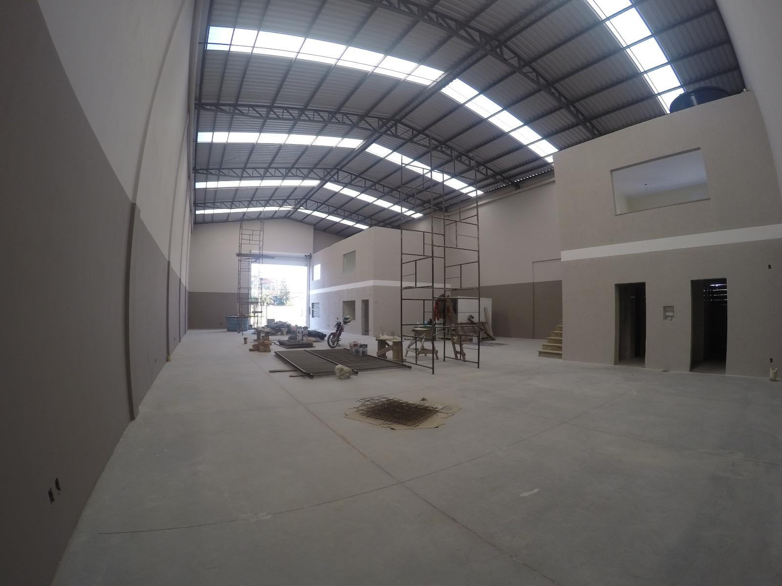 Galpão, Distrito Industrial, Cachoeirinha (BD3296) - Foto 7
