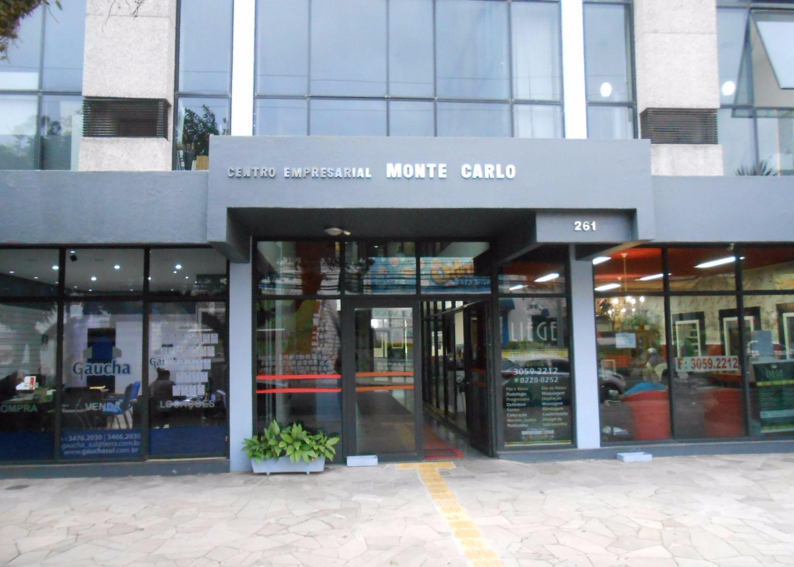 Conjunto/Sala Centro Canoas