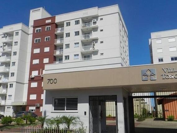 Apartamento Fátima, Canoas (378085)