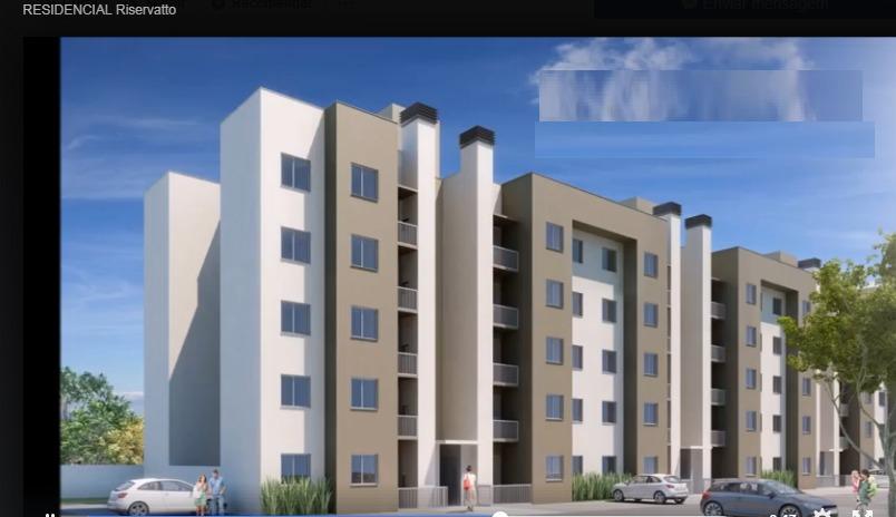 Apartamento Olaria Canoas