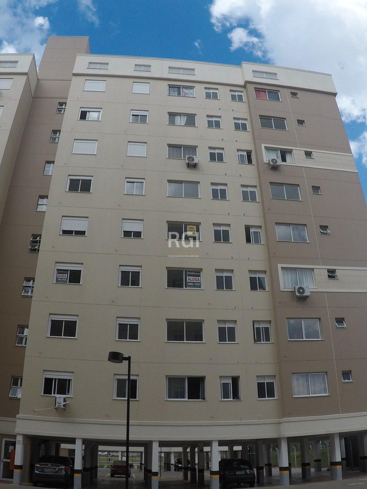 Apartamento São José Canoas