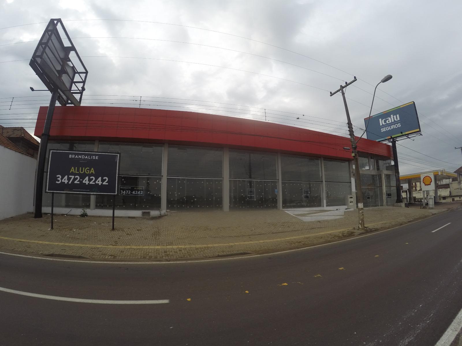 Loja Niterói, Canoas (404790)