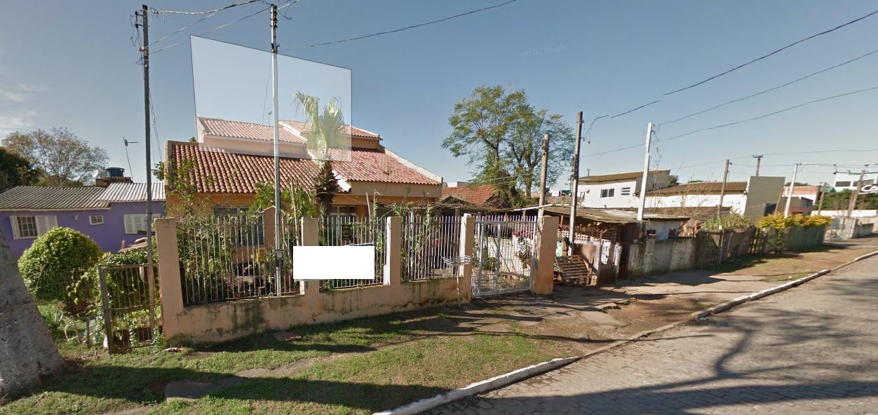 Casa 4 Dorm, Niterói, Canoas (BD861)