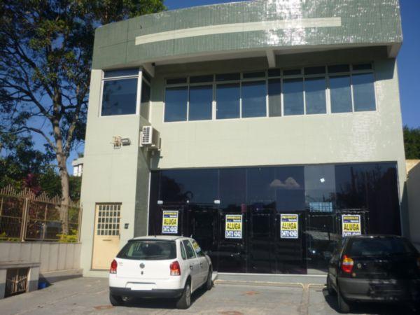Loja, Centro, Canoas (BD1024)