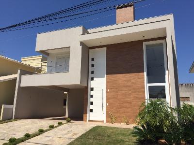 Belle Ville II - Sobrado 3 Dorm, Igara, Canoas (BD2406)