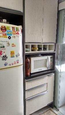 Quintas do Moinho - Casa 3 Dorm, Moinhos de Vento, Canoas (BD2411) - Foto 7