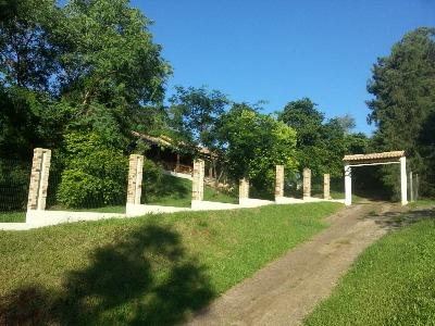 Sítio 2 Dorm, Berto Círio, Nova Santa Rita (BD2431) - Foto 2