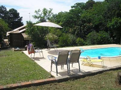Sítio 2 Dorm, Berto Círio, Nova Santa Rita (BD2431) - Foto 4