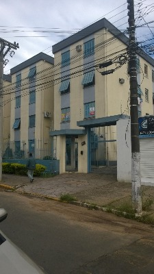Canoas - Apto 2 Dorm, Marechal Rondon, Canoas (BD2402)