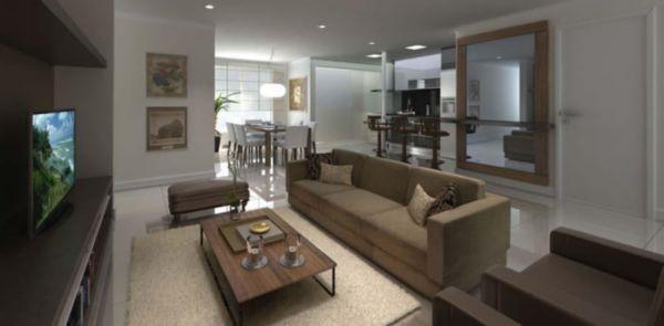 03 - living apartamento