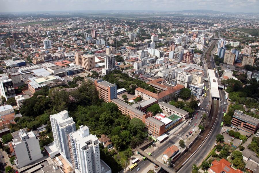 O município gaúcho de Canoas completa 80 anos em 2019.